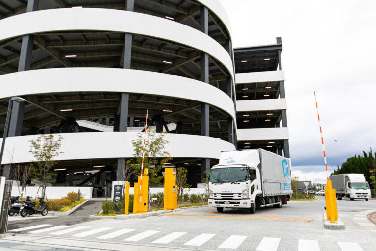 大翔トランスポート株式会社の大翔トランスポート 関西エリア